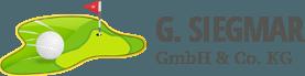 G. Siegmar GmbH & Co. KG - Logo